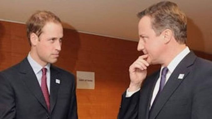 Prince-William-and-David-Cameron